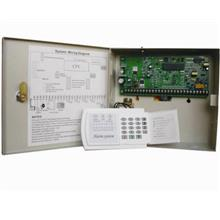 8 ZONES HOME & OFFICE WIRE ALARM SYSTEM