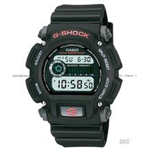 CASIO DW-9052-1 G-SHOCK US Military Standard Issued S.I. watch black