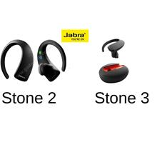 ORIGINAL JABRA Stone 2 3 Bluetooth Headset Ear BT handsfree Earphone