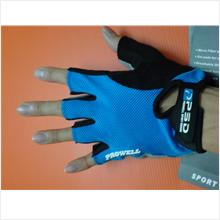 Bicycle glove- Prowell Gloves ( Blue )
