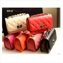HP58 Summer Chain Fashion Mini Korean Handbags