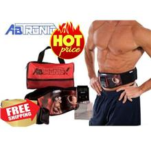 FREE SHIPPING AB Tronic X2 Easy To Use  + FREE 2 BOTTLE GEL