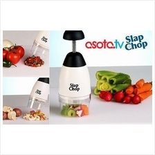 Slap Chop: Multi purpose chopper for Fruits Vege even Chocolate!