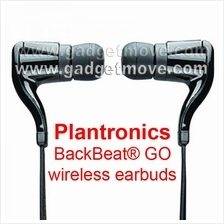 Plantronics BackBeat GO wireless earphone Stereo Bluetooth Headset