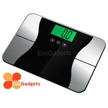 Digital Body Fat/Composition/Weighing Scale (Weight, BMI)
