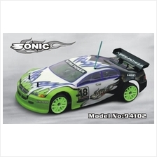 HSP Sonic Nitro Gas Powered Touring Car #94102