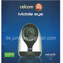 3G wireless CCTV CAMERA mobile eye remote monitor BirdNest House Shop ..