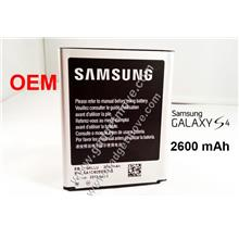 OEM Li-Ion 2600mAh Replacement Battery Samsung Galaxy S4 i9500 Battery