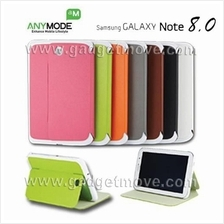 Anymode VIP Samsung Galaxy Note 8.0 N5100 Leather Case Cover Pouch
