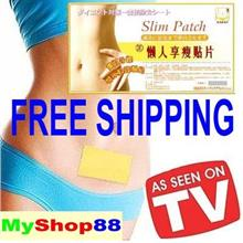 Ohindo Extra Strong Slim Patch/ Diet Weight Loss Detox Slimming Patch