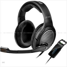 Sennheiser PC 363D . Gaming Headsets . Luxury. Dolby Sound . Free S&H