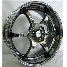 17 Inch Advan New Sport Rim Offer