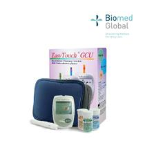 EasyTouch Blood Glucose/Uric Acid/Cholesterol Monitoring System