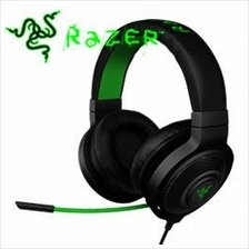 Razer Kraken Pro Black Gaming Headphone RZ04-00870300-R3M1