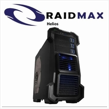 PC Casing Raidmax - RMAX-HELIOS Casing