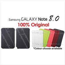 100% Original Samsung Galaxy Note 8.0 Book Cover Leather Case Pouch