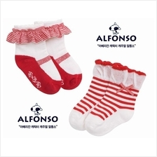Korea ALOFONSO Princess Socks