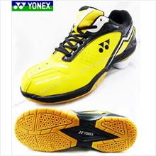 YONEX World Champ SC4 Pro Yellow Badminton Shoes