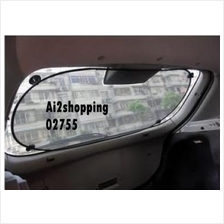 car sun shade/After the block02755