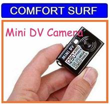 Smallest Motion Detect Mini DV photo Video sound Recorder Camcorder