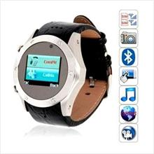Dual SIM Dual Standby Touch Screen Watch Phone with 1GB Memory★