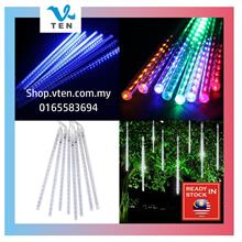 50CM*8PCS LED Decoration Star Shower Moving Light