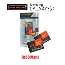 Sun Global Samsung Galaxy S4 3150mAh Extended High Capacity Battery