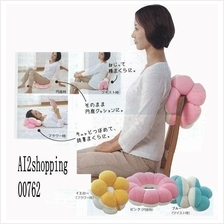 00762Japan's ultra-popular MR. Donut Pillow Seat cushion
