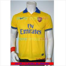 ARSENAL AWAY 13/14 - AAA