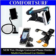 Heavy Duty Car Universal Mobile Phone Holder adjustable all Smartphone