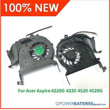 CPU fan for Acer Aspire 4220G 4220 4520 4520G