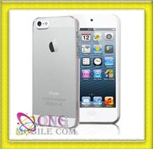 Iphone 4/ 4S / 5 / 5C / S4 / NOTE 3 Crystal Clear Hard Case