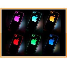 Iphone 5 LED Flash light casing - Flash when your phone rang~