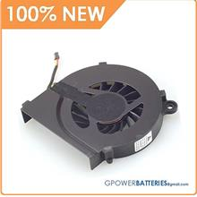 CPU fan for HP Compaq CQ42 G42 CQ62 G62 G4