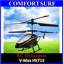 Hot Offer Children kids V-Max HX713 2.5CH RC Helicopter Radio Control