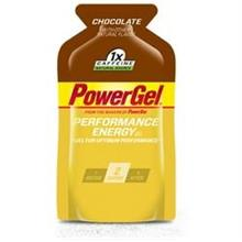 PowerBar PowerGel (24 packs)(RECOVERY+ENERGY)marathon badminton cycle