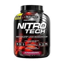 Nitrotech Performance Series (4Lbs)