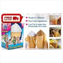 As Seen On TV Ice Cream Magic Maker