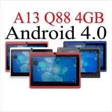 Android Tablet Q88 wholesale