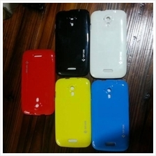 SGP silicone TPU case for ninetology stealth4x i9501