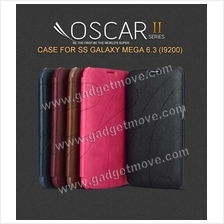 Kalaideng Oscar 2 II Samsung Galaxy Mega 6.3 i9200 Leather Case
