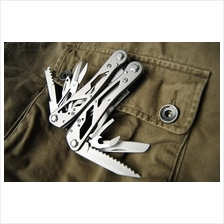 1pc Ganzo Multi Tool 202 - 22 functions-Market RM168