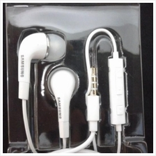 Samsung Headset handsfree earphone with Remote & microphone