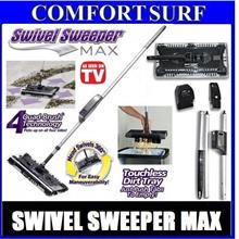 FREE GIFT+ Recharge Battery+ Cordless Swivel Sweeper G6 Vacuum Cleaner