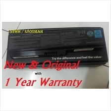 New ORI Original Toshiba Satellite L645 L650 L655 Laptop Battery