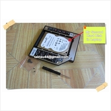 Universal 12.7mm HDD Hard Disk Caddy for Laptop