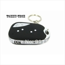 909 KeyChain Hidden Mini Camera Camcorder Digital Video Recorder DVR