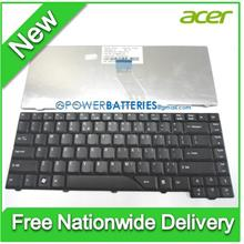 For ACER Aspire 4520 4530 4220 4310 4710 4720 BLACK Keyboard
