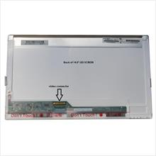 14.0'  LED LCD Screen for Acer HP Dell Samsung Toshiba Asus