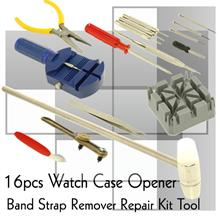 1 set 16 PCS Professional Watch Repair Tools/Watch Tool